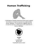 Human Trafficking Assignment