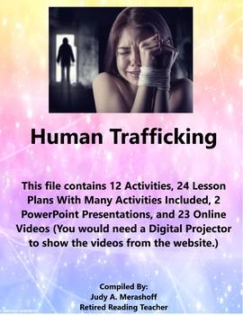 Human Trafficking Resources