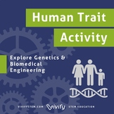 Human Traits Genetics Activity: Biomedical Engineering