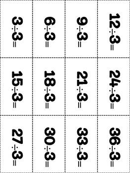 Human Vs. Calculator Division Version