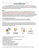 Human disease project based assessment