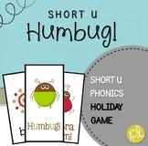 Short U Phonics Game