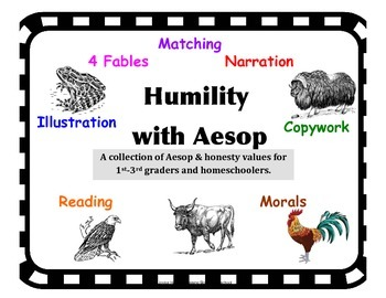 Humility with Aesop