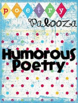 Humorous Poetry Packet