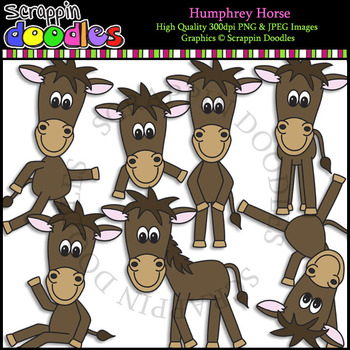 Humphrey Horse
