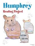Humphrey Reading Project - The World According to Humphrey