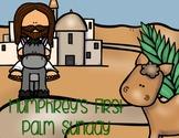 Humphrey's First Palm Sunday (A Book Companion)