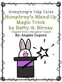 Humphrey's Mixed-Up Magic Trick Companion Packet