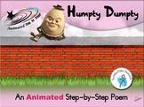 Humpty Dumpty - Animated Step-by-Step Poem - SymbolStix