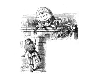 Humpty Dumpty Coloring Pack