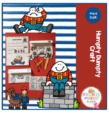 Humpty Dumpty Craft