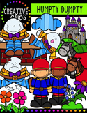 Humpty Dumpty {Creative Clips Digital Clipart}