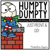 Humpty Dumpty Emergency Sub Plans