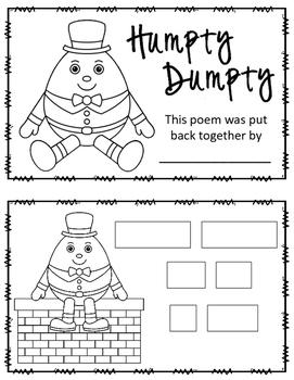Humpty Dumpty K-1