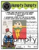 Humpty Dumpty Kit