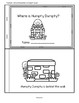 Humpty Dumpty Literacy and Math Centers, Activities and Printables for Preschool