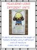 Humpty Dumpty {Literacy and Measurement Centres for Kindergarten}