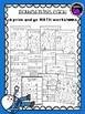 Humpty Dumpty Math Activity Pack for Kindergarten