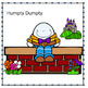 Humpty Dumpty Adapted 3 ways, Rebus, Sequencing, Directions
