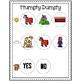 Humpty Dumpty Nursery Rhyme Pack