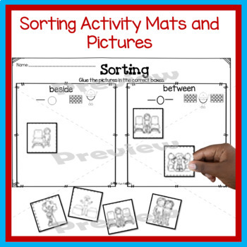 Position Words With Humpty Dumpty