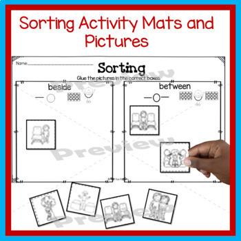 Position Words Activities With Humpty Dumpty #DecemberDeals