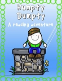Humpty Dumpty Reading Adventure
