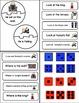 Humpty Dumpty (Reading Fluency Practice System)