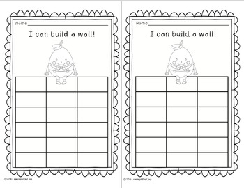 Humpty Dumpty Sat on a Word Wall: A Word Wall + Pack