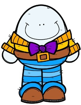 Humpty Dumpty Short U