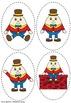 Humpty Dumpty Nursery Rhyme Puppets