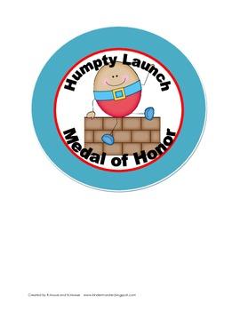 Humpty Dumpty Unit