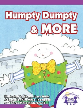 Humpty Dumpty and More