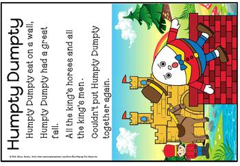 Humpty Dumpty sequence(FREE- FEEDBACK CHALLENGE)