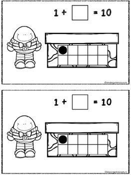 Humpty Make 10