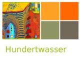 Hundertwasser Artist Introduction