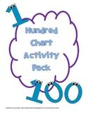 Hundred Chart Activity Pack