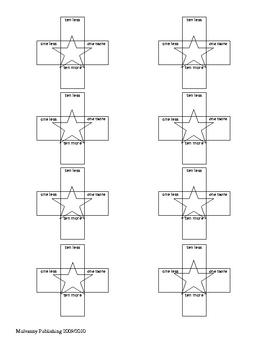 Hundred Chart Decoder