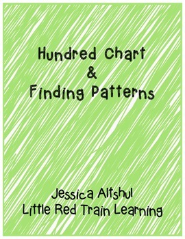 Hundred Chart & Finding Patterns