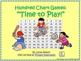 Hundred Chart Games: Time to Play!