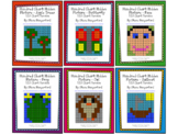 Hundred Chart Hidden Pictures (120 Chart Version) Bundle