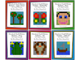 Hundred Chart Hidden Pictures (100 Chart Version) Bundle
