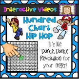Hundred Chart Hip Hop - Interactive Videos