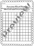 Hundred Chart Puzzle (Number Sense)
