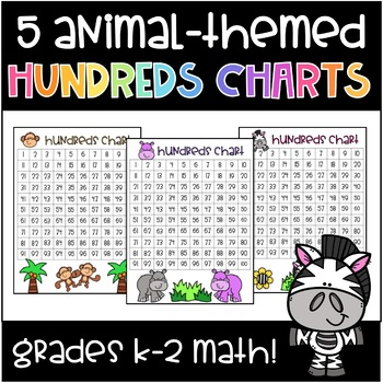 Hundreds Charts