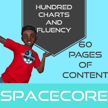 Addition and Subtraction Fluency Bundle | Hundred Charts