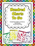 Hundred Charts on the Go