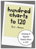 Hundred Charts to 120