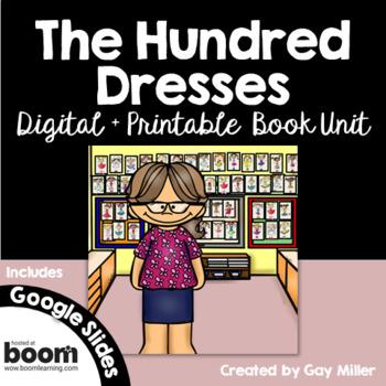 The Hundred Dresses [Eleanor Estes] Book Unit
