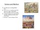 Hundred Years War, Joan of Arc, the Black Death/Plague Info!